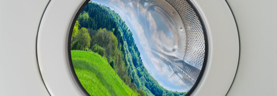 Hvor grønn er norsk kapitalforvaltning sustainAX