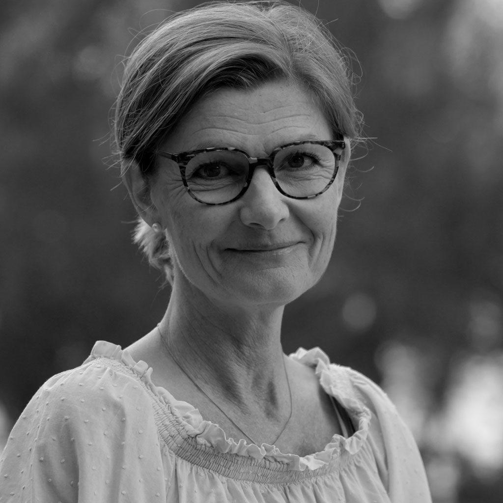 Susanna Lecander Messelt - ESG Research - sustainAX